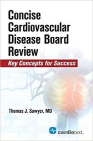 预订 Concise Cardiac Disease Board Review