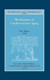 预订Mechanisms of Cardiovascular Aging