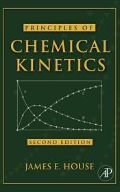 预订Principles of Chemical Kinetics