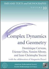 预订Complex Dynamics and Geometry
