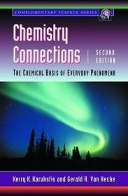 预订Chemistry Connections