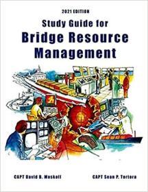 预订Study Guide for Bridge Resource Management