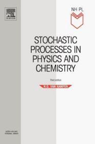 预订Stochastic Processes in Physics and Chemistry