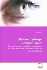 预订 Silicone Hydrogel Contact Lenses