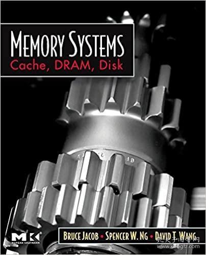 预订 Memory Systems: Cache, Dram, Disk