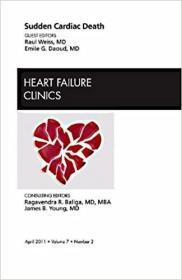 预订 Sudden Cardiac Death: Number 2