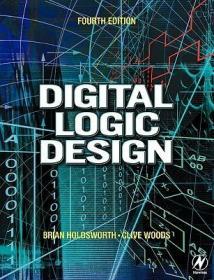 预订Digital Logic Design