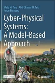 预订Cyber-Physical Systems: A Model-Based Approach