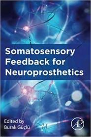 预订Somatosensory Feedback for Neuroprosthetics