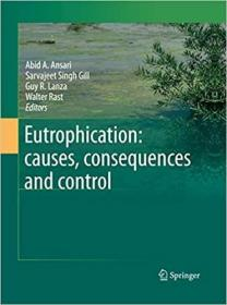 预订Eutrophication: Causes, Consequences and Control