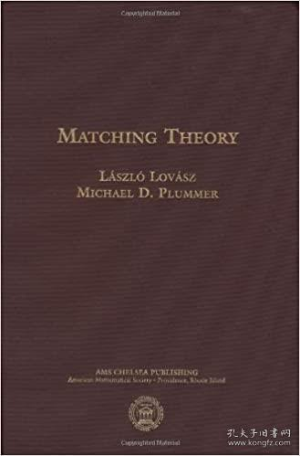 Matching Theory