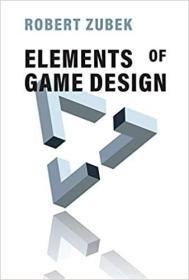 预订Elements of Game Design