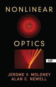 预订Nonlinear Optics