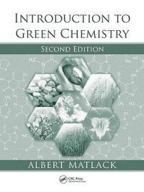 预订Introduction to Green Chemistry
