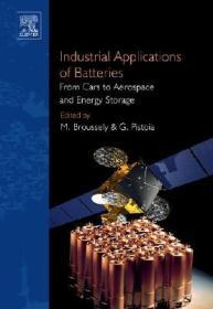 预订Industrial Applications of Batteries