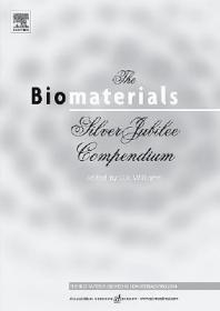 预订The Biomaterials: Silver Jubilee Compendium