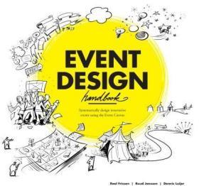 预订 Event Design Handbook