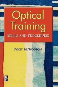 预订Optical Training