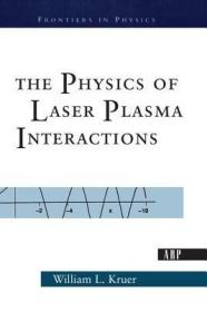 预订The Physics Of Laser Plasma Interactions