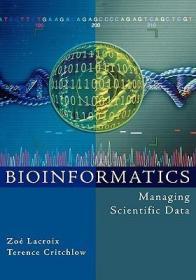 预订Bioinformatics