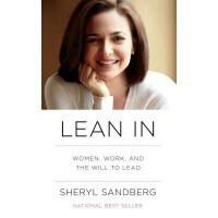 Lean In:Women, Work, and the Will to Lead毛边书