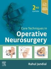 预订Core Techniques in Operative Neurosurgery
