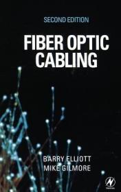预订Fiber Optic Cabling