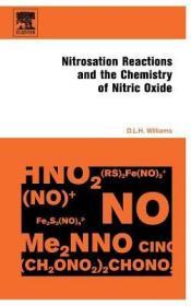 预订Nitrosation Reactions and the Chemistry of Nitric Oxide