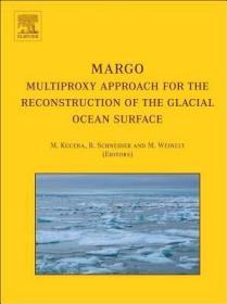 预订MARGO - Multiproxy Approach for the Reconstruction of the Glacial Ocean surface