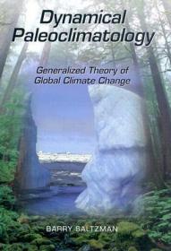 预订Dynamical Paleoclimatology