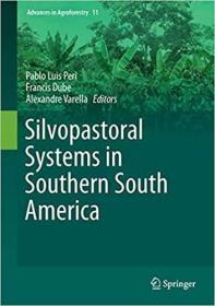 预订Silvopastoral Systems in Southern South America