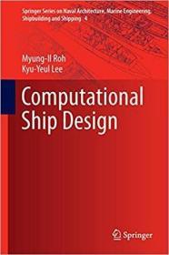 预订Computational Ship Design