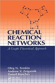 预订Chemical Reaction Networks