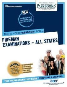 预订Fireman Examinations-All States