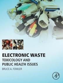 预订Electronic Waste