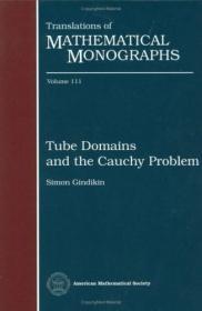 预订Tube domains and the Cauchy problem