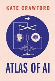 预订The Atlas of AI
