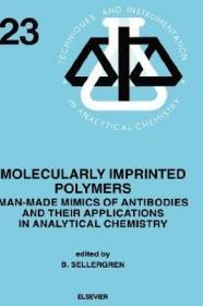 预订Molecularly Imprinted Polymers