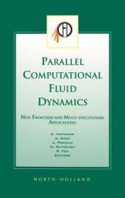 预订Parallel Computational Fluid Dynamics 2002