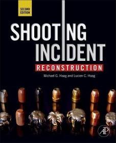 预订Shooting Incident Reconstruction