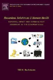 预订Hazardous Substances and Human Health