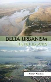 预订Delta Urbanism: The Netherlands