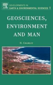 预订Geosciences, Environment and Man