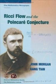 预订Ricci flow and the Poincare? conjecture
