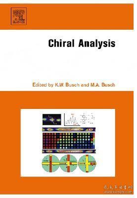 预订 高被引图书Chiral Analysis