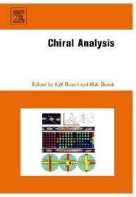 预订Chiral Analysis