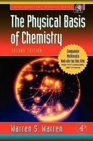预订The Physical Basis of Chemistry