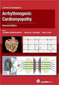 预订 Current Concepts in Arrhythmogenic Cardiomyopathy, Second Edition