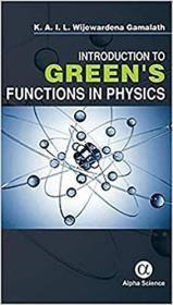 预订Introduction to Green's Functions in Physics
