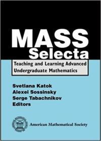 预订MASS Selecta